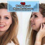 15 Einfache Und Schnelle Frisuren
