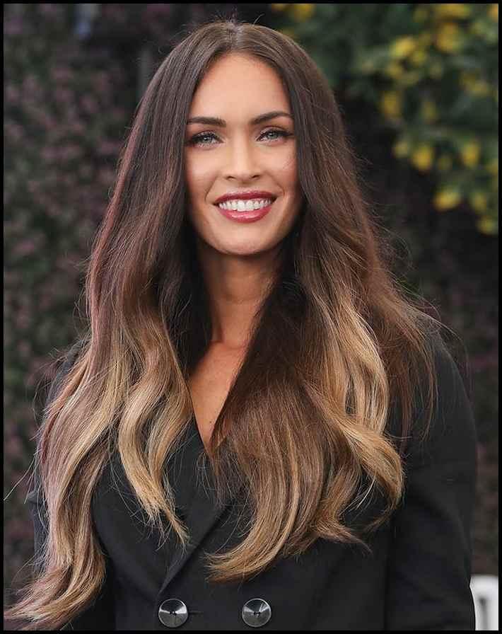 Das Sind Die Haarfarben Trends 2019 Frisurenkatalog