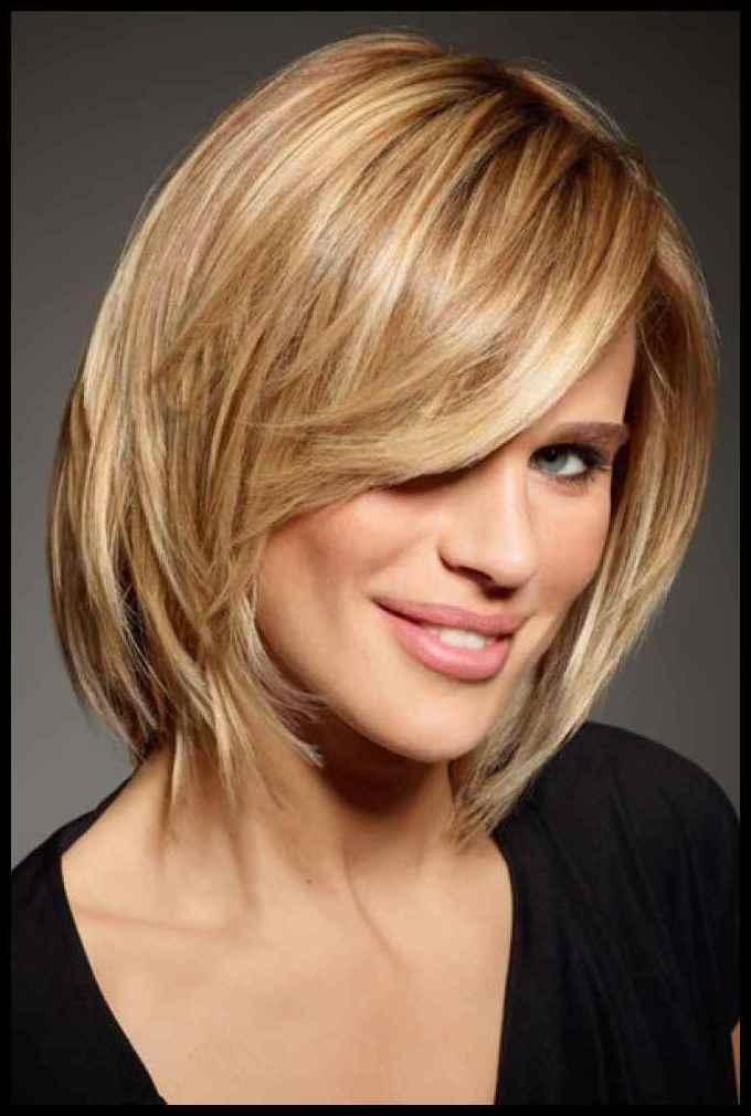 Mit der richtigen Frisur fünf Jahre jünger aussehen