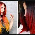 Haarfarben Trends 2019, kreative Balayage, D. Machts Lounge - Alexa ...