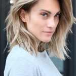 Kurze Haare Mode kurze Haare Modell für Frauen