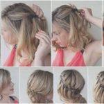 Dirndl Frisuren Anleitung Mittellange Haare Die Fabelhaften Inspirierende Dirndl Frisuren Mittellange Haare Anleitung