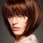 Haarschnitte für reife Frauen (6)