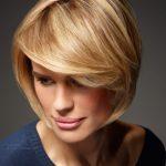Haarschnitte für reife Frauen (9)