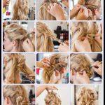 Hair Tutorials Trendfrisuren ganz einfach nachmachen