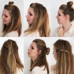 Kurzhaarfrisuren 2019 Styling & Tutorials für kurze Haare