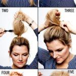 Wunderbar von kurze frisuren tutorial buro frauen frisur tutorials fur buro 22 screenshots
