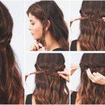 festliche frisuren für lange haare Schön Schnelle Frisuren Für Kurze Haare
