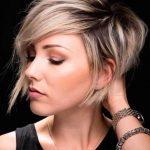Frisuren Asymmetrisch Kurz für frisuren 2019 kurz Frauen Frisuren Halblang Mann frisuren mittellange haare Lange Haare - FRISUREN 2019 FRAUEN