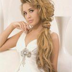 Schöne Frisuren Für Mittellange Haare Erstaunlich Genial Frisuren Für Hochzeit