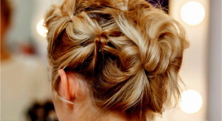 abiball frisuren schulterlange haare - Frisur Locken Halb fen