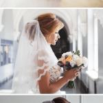Brautfrisur Mit Schleier Hochzeitsfrisur Schleier