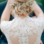 Brautfrisuren Die schönsten Frisuren-Looks passend zu deinem Typ