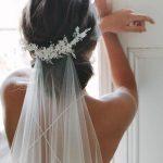 Brautfrisuren bob ohne schleier