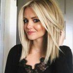 einfache hochsteckfrisuren für mittellange haare Erstaunlich Mittellanges Haar Frisuren