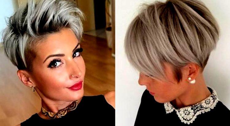 Einmalig Von Pixie Frisuren 2019 Winter 2019 Haircut Trends Bobs Cuts More Youtube.jpg