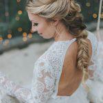 Erstaunlich Mittellange Frisuren Für Lockiges Haar Tutorial Mit 2019 Frisuren, Haarschnitte und Haarfarben