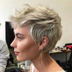 Erstaunliche Pixie Cuts Für Feines Haar