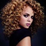 Frauenfrisuren Locken Trendige Frisuren Ideen