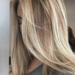 Frisuren Mittellang Farbe