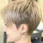 Kurze Pixie Frisuren Für Frauen 2019 2020 (3)