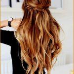 Neues Von Frisuren Lange Haare Locken Mit Inspirational