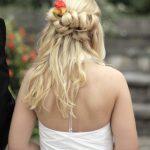 Schoene Brautfrisuren