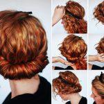 Schone Frisuren Mit Locken Zum Selber Machen Luxe Oktoberfest Frisuren 36 Trendige Dirndl Frisuren F