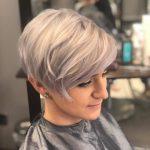 Top 10 Der Meisten Schmeichelhaften Pixie Haircuts Für Frauen Kurze Frisuren 2019